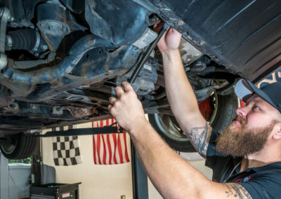 Automatikgetriebe-Spülungen vom Spezialisten: Garage 42 in Neuenrade